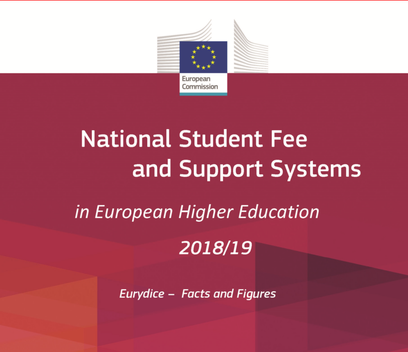 Nacional Student Fee and Suport Systems
