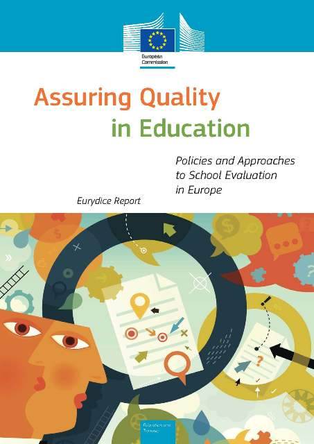 IMGAssuring Quality in Education to School Evaluation in Europe 1