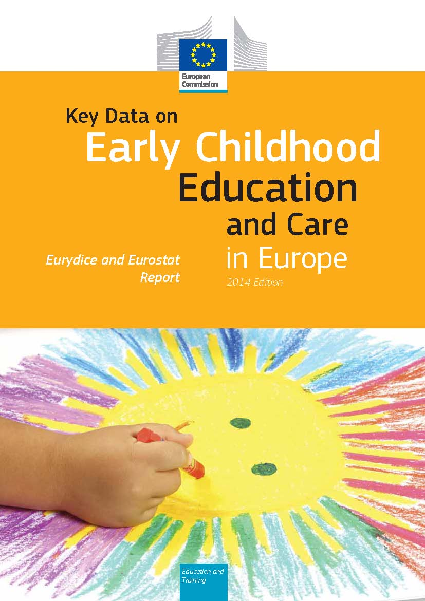 keydataonearlychildhoodeducationandcare